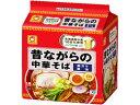 東洋水産/昔ながらの中華そば 5食パック