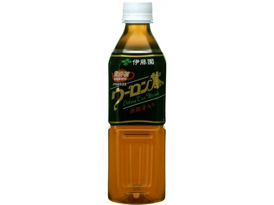 伊藤園/ウーロン茶500ml