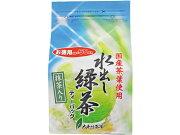 大井川茶園/お徳用抹茶入り水出し緑茶ティーバッグ50P