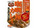 ハウス食品/カリー屋カレー 甘口 200g