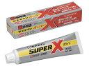 セメダイン/スーパーX ホワイト 135ml/AX-039