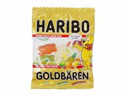 ハリボー ミニ ゴールドベア 250gの紹介画像2