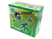 三ツ木園/伊勢煎茶ティーバッグ 2g×50バッグ