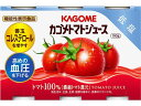 カゴメ/トマトジュース 190g×6缶