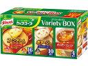 味の素/クノール カップスープ バラエティボックス 30