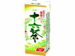 アサヒ/十六茶 250ml 紙パック