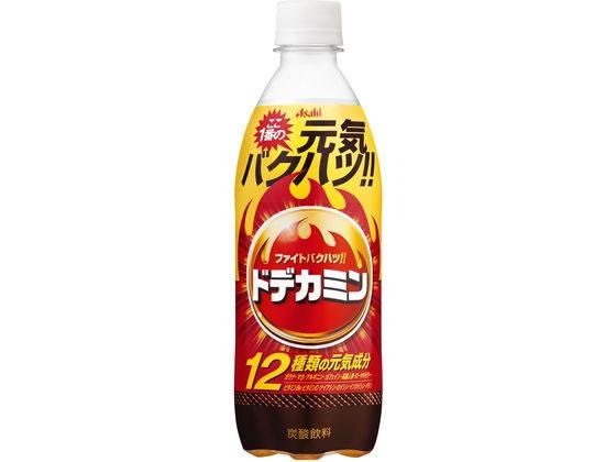 アサヒ/ドデカミン PET 500ml