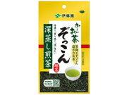 伊藤園/深蒸し煎茶 お〜いお茶 ぞっこん 70g/12928