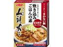 日本水産/ラーメン屋さんのまかない飯 醤油豚骨スープ味120g