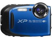 富士フイルム/防水デジタルカメラ FinePix XP80 ブルー/FX-XP80BL