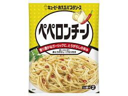 キユーピー/あえるパスタソース ペペロンチーノ