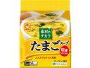 東洋水産/素材のチカラ たまごスープ 5食パック
