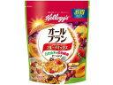 日本ケロッグ/ケロッグ オールブラン ブランフレーク フルーツミックス 415g 袋