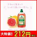 旭化成/フロッシュ 食器用洗剤 グレープフルーツ 500ml