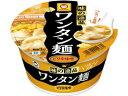 東洋水産 / 味の逸品 ワンタン麺 ピリ辛味噌 82g