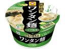 東洋水産 / 味の逸品 ワンタン麺 コク豚骨 83g