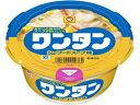 東洋水産 / ワンタン シーフードスープ味 33g