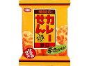 亀田製菓/亀田のカレーせんミニ(小袋)21g×10袋