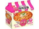日清食品/日清ラ王 酸辣湯麺 5食パック