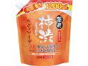 マックス/薬用 柿渋エキス配合 ボディソープ 大容量 1.2L