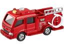 【お取り寄せ】トミカ モリタ CD-I型 ポンプ消防車 No.41
