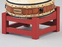 SUZUKI 平太鼓用二重平置台 1尺2寸<スズキ 平太鼓用太鼓台>【商品番号10009577 】【店頭受取対応商品】