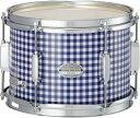 【受注生産品】Pearl MARCHING Snare Drumsジュニアシリーズ MJシリーズArtisanIIフィニッシュMJC-212SA<パール マーチングパーカッ..