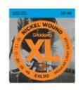 【メール便で送料無料】Daddarioエレキギター弦 EXL110 1セット【商品番号 10000736】