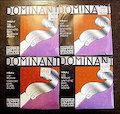 THOMASTIK(トマスティーク)/ビオラ用DOMINANT(ドミナント)4弦セット