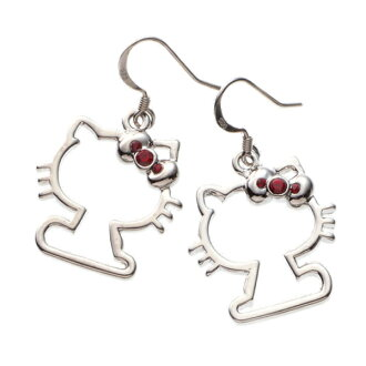Hello Kitty HELLO KITTY Kitty-Chan toy MODESTA piercing KT452 ( Modesta ) gifts gift ★ in! ★ Christmas wrapping fs3gm