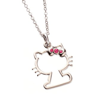 Hello Kitty HELLO KITTY Kitty-Chan toy MODESTA pendant KT457 ( Modesta ) gifts gift ★ in! ★ Christmas wrapping fs3gm