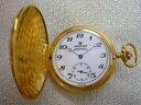 ◆即納◆WALTHAM懐中時計 18金【楽ギフ_包装】【楽ギフ_のし】【楽ギフ_のし宛書】【smtb-KD】