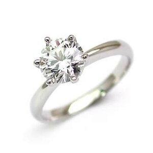 ダイヤモンドのデザインリング