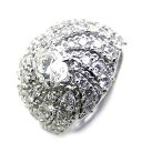 ショッピングスーパーセール ( Brand Jewelry ASPIRARE ) Pt ダイヤモンドリング【楽ギフ_包装】 末広 楽天スーパーSALE【今だけ代引手数料無料】