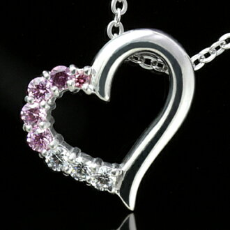 Swarovski pendant necklace - QP wrapping free ◆