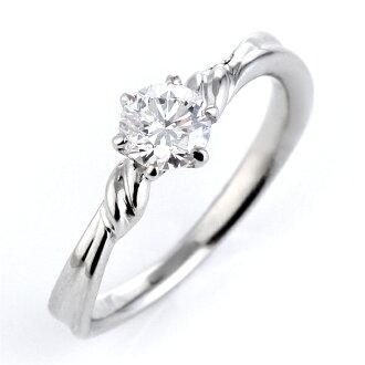 訂婚戒指訂婚戒指鑽石訂婚戒指 ダイヤエン 環 ♪ AneCan 張貼提案的訂婚戒指鑽石設計戒指鑽石設計圈設計戒指環 0.3 克拉五穀石 fs3gm