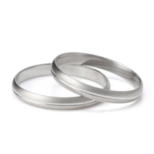 マリッジリング 結婚指輪 ペアリング プラチナ 2本セット 【_包装】 【2016 ジュエリー大賞受賞のお店☆】【刻印無料】【納期通常1~2週間】マリッジリング 結婚指輪 プレゼント ギフト