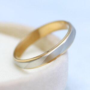 マリッジリング結婚指輪【SALE文字入れイニシャル刻印可★☆】人気プラチナゴールドペアリングプラチナリングリング指輪ギフトプレゼントラッピング無料