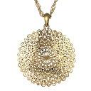 珠寶, 飾品(女士用) - ネックレス プラチナ ピンクゴールド イエローゴールド ゴージャス 豪華 おすすめ 人気【楽ギフ_包装】
