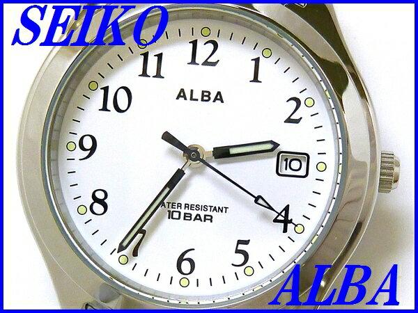 ☆新品正規品☆『SEIKO ALBA』セイコー ...の商品画像