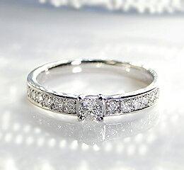 pt900 ダイヤモンド エタニティ リング 婚約指輪 プレゼント プロポーズ 誓いのリング