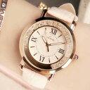 楽天ドレスショップJewel腕時計 レディース おしゃれ 安い かわいい ラインストーン プレゼント Jewel ジュエル ムーブストーンウォッチ