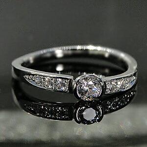 ファッション ジュエリー アクセサリー レディース リング・プラチナ・ダイヤモンド・エタニティ・ ・ダイアモンド・
