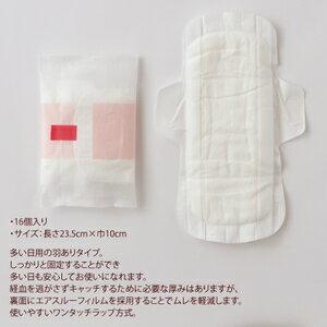 sisiFILLE シシフィーユ サニタリーパ...の紹介画像2