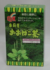 5 g of OSK plantain tea *32