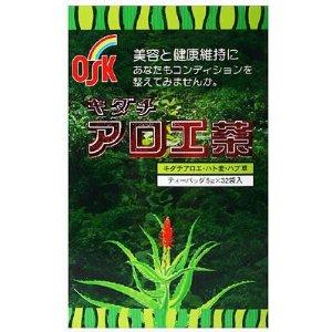 5 g of OSK Kidachi aloe tea *32 bag