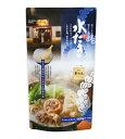 ★5個セット★博多華味鳥水たきスープ600g×5個セット