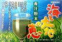 楽天贅プラスONE(訳ありセール中) 廣貫堂青汁粉末海と大地の恵75g(2.5g×30包)