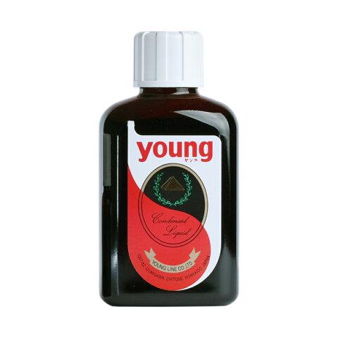 【送料無料】ヤング Young (濃縮液) 180ml【smtb-t】ヤングライン ヤング・ライン
