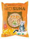 ショッピング猫砂 システムトイレ用ネオ砂チップ3.5L